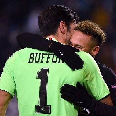 Neymar Belum Menang Ballon d'Or , Buffon : Politik !