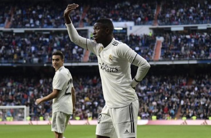 Vincius Bikin Bale Jadi Pilihan Kedua di Real Madrid