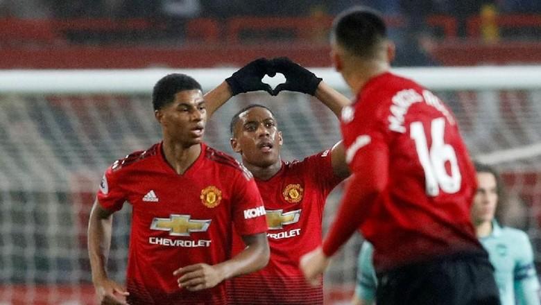 Manchester United sudah berbeda, Liverpool harus siap menghadapinya.