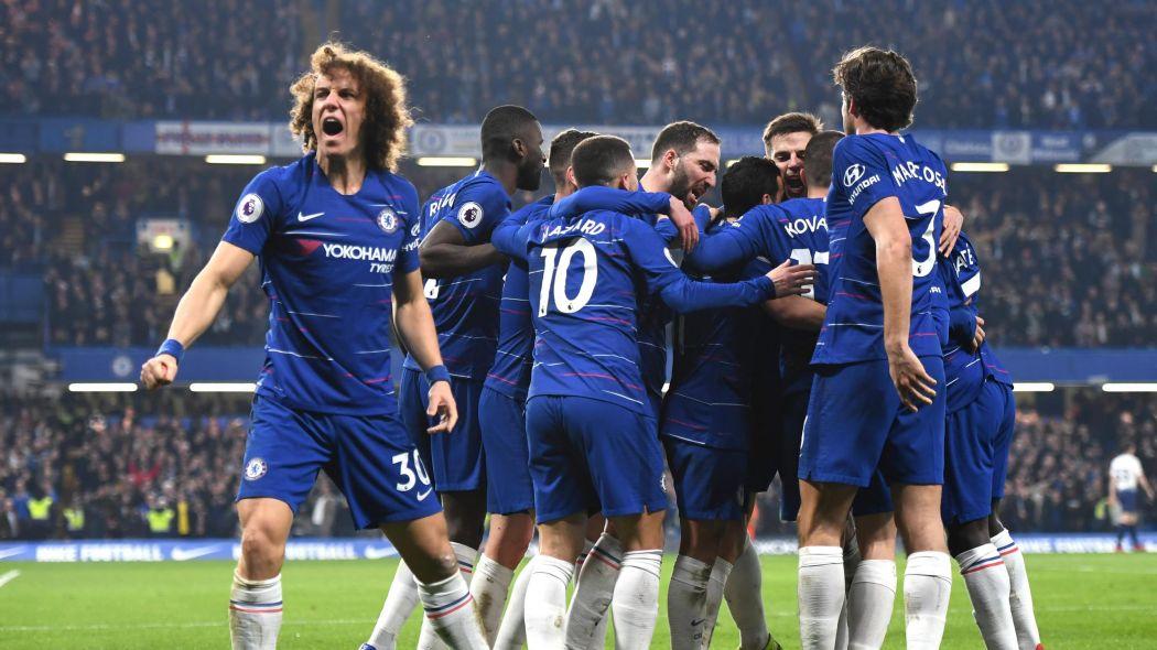 Chelsea Harus Berhenti Untuk Merekrut Pelatih Italia