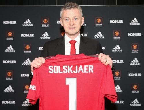 Dengan Solskjaer di MU, MU mampu kembali berjaya.