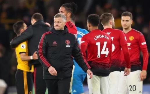 Manchester United Masih Tak Percaya Bisa Ditumbangkan Wolves