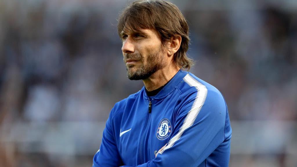 Antonio Conte Telah Setuju Untuk Melatih Inter Milan?