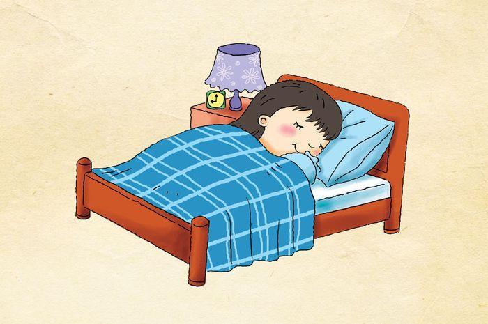 Ngorok Saat Tidur Bisa Di Cegah Dengan Beberapa Langkah Mudah