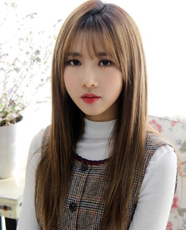 "Biodata & Profil Yoohyeon (유현) ""Dreamcatcher"""
