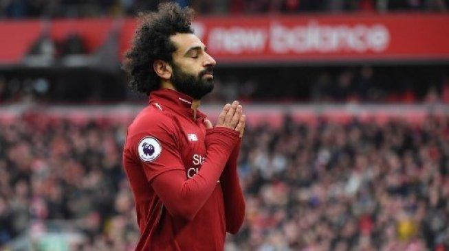 Agen Bantah Berita Salah Ingin Tinggalkan Liverpool