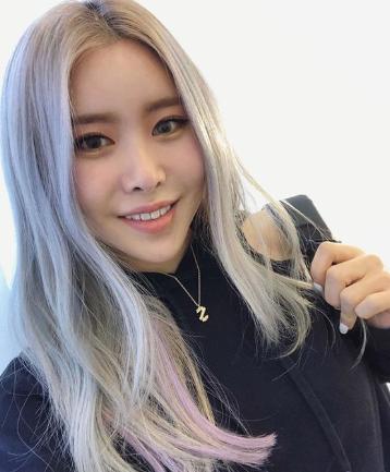 Profil & Fakta K-Pop Heize (헤이즈)