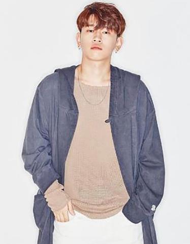 Profil & Fakta K-Pop Crush (크러쉬)
