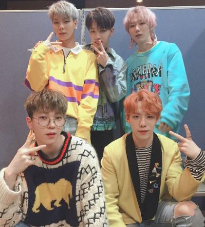 Profil & Fakta K-Pop 1TEAM (원팀)