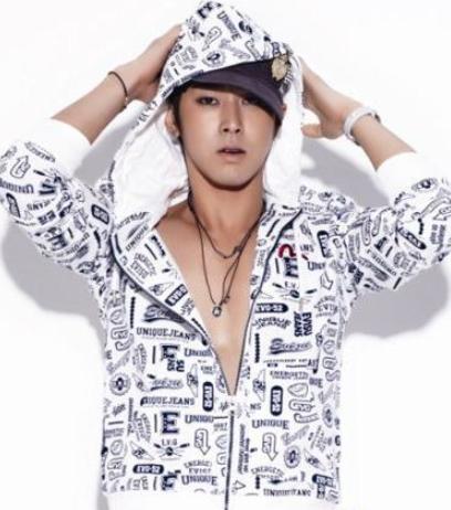 Profil & Fakta Jung Yun Ho (정윤호) TVXQ