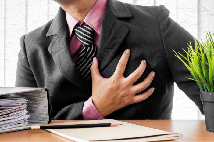 Penyebab Sakit Paru – Paru Sebelah Kiri