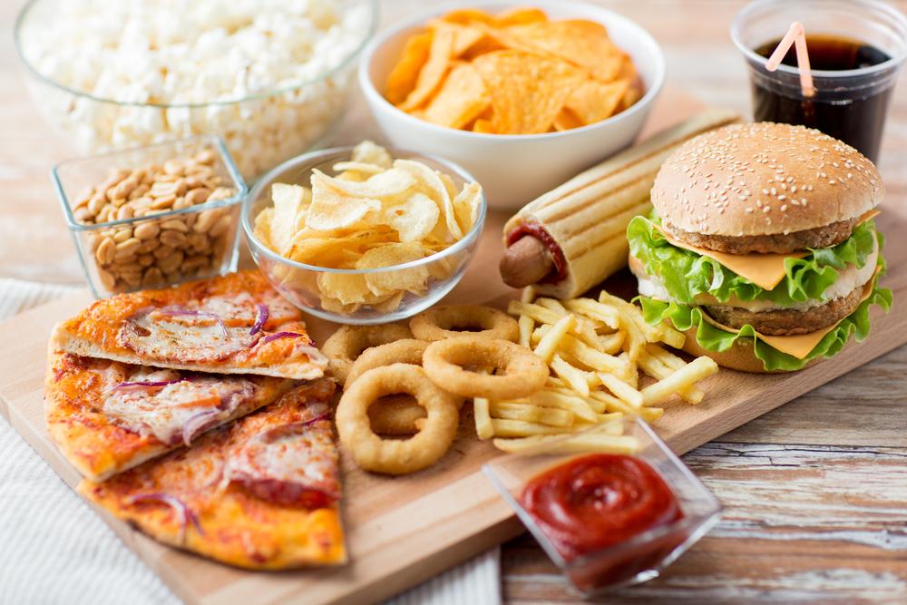 Punya Penyakit Jantung Harus Hindari Makanan Ini