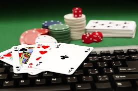 IDN Poker jaringan Internet Poker