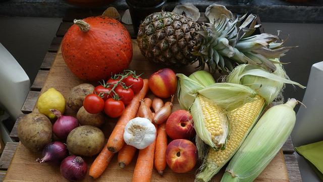 Makanan dan Minuman Yang Cocok Dalam Menghadapi Wabah Virus Corona