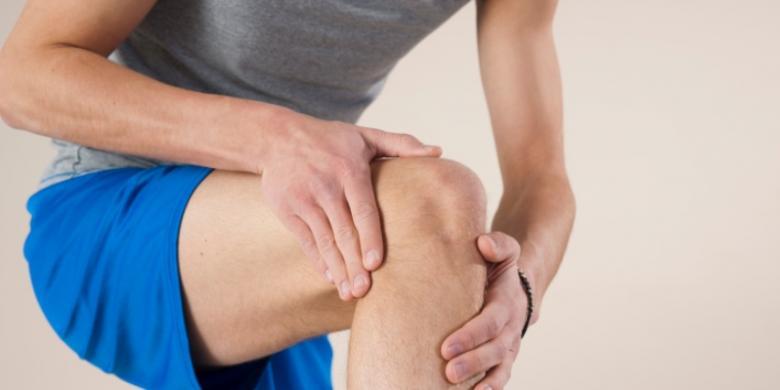 Atasi Saraf Terjepit Pada Lutut Dengan Cara Ini!