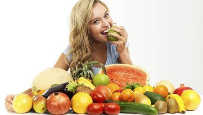 Konsumsi Buah Yang Salah Bisa Batalkan Diet Anda