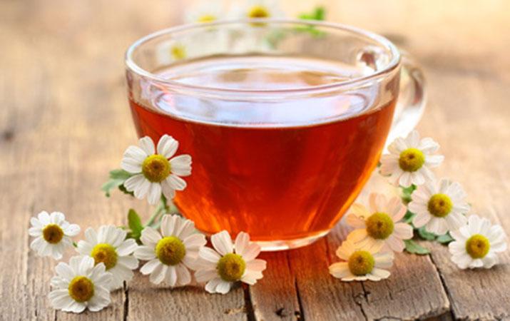 Jenis Teh Herbal Dalam Mengatasi Gejala IBS