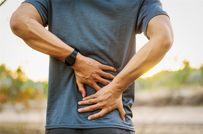 Penyebab Cauda Equina Syndrome ( Gangguan Saraf ) Yang Dapat Memicu Kelumpuhan