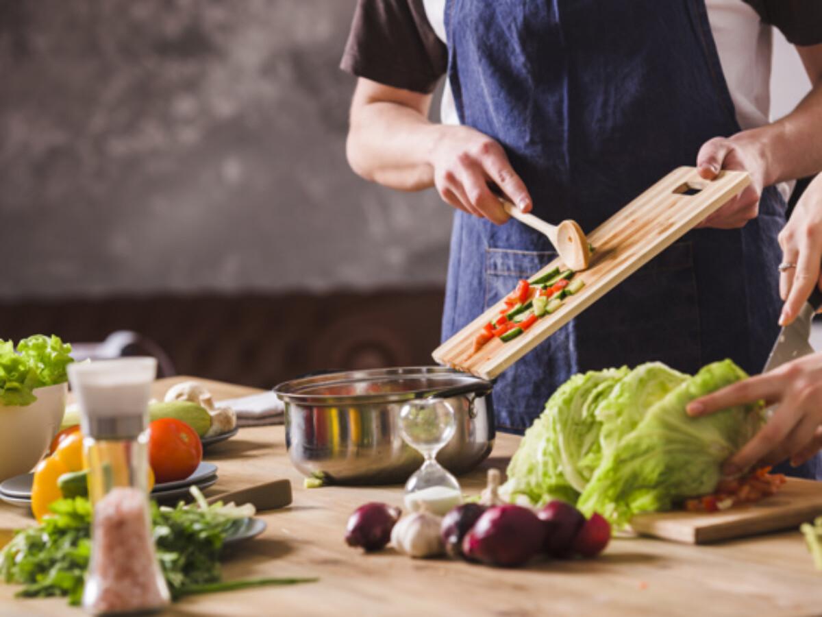 Kandungan MSG Alami Pada Makanan Untuk Menurunkan Berat Badan