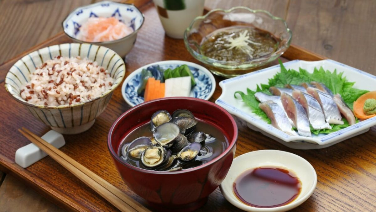 Diet Tradisional Ala Jepang Beserta Manfaatnya
