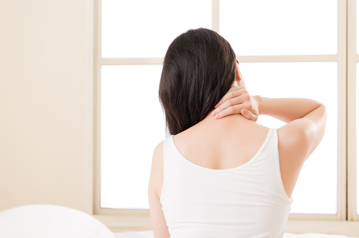 Jenis Tanaman Herbal Untuk Mengurangi Sakit Leher