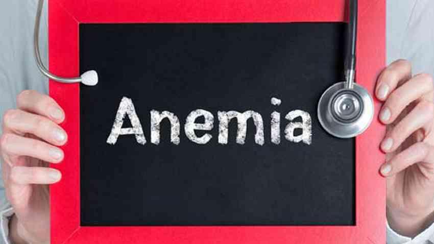 Zat Gizi Utama Untuk Mengatasi Anemia