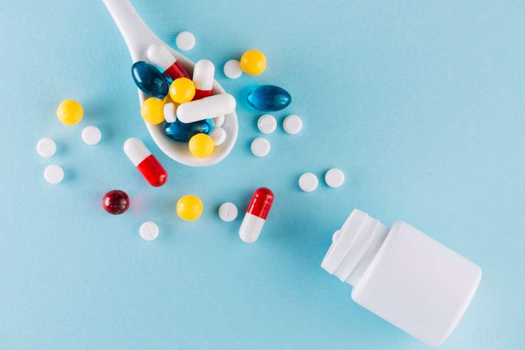 Jenis Obat Antibiotik Untuk Mengatasi Diare