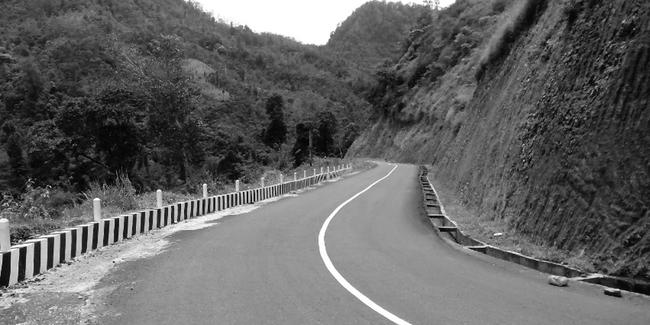 Tempat Yang Terkenal Angker Di Jawa Barat