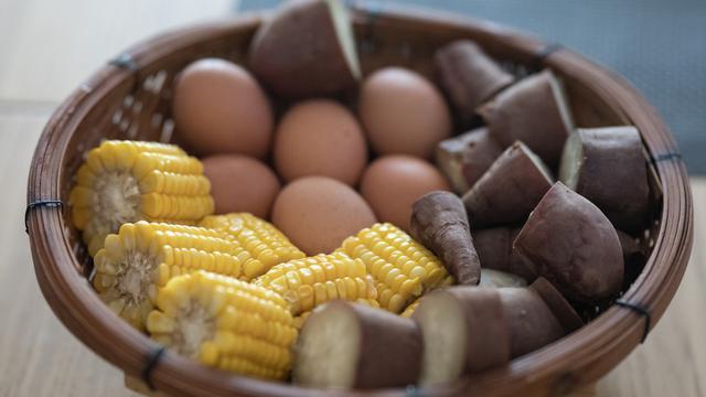 Inilah buah dan sayuran yang dapat mencegah kencing manis dan juga kanker