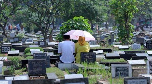 Sun Plaza Dan Kuburan Depan SMA Sutomo 1 Termasuk Tempat Angker Di Medan