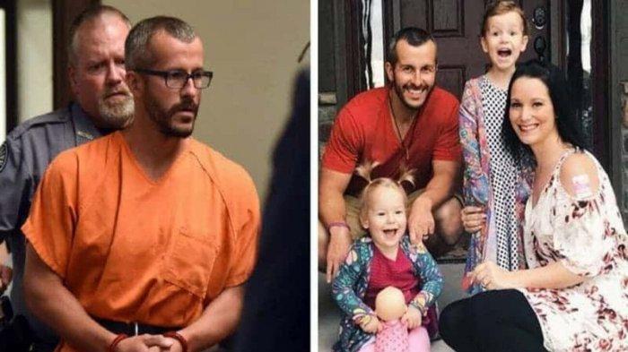 Kebenaran Tentang Pembunuhan Keluarga Watts