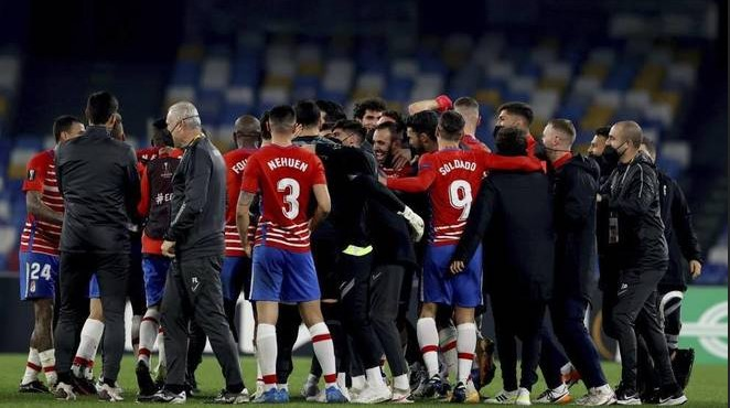 Granada: Tim Tang Paling Banyak Pertandingannya Terganggu Oleh Cedera & Covid