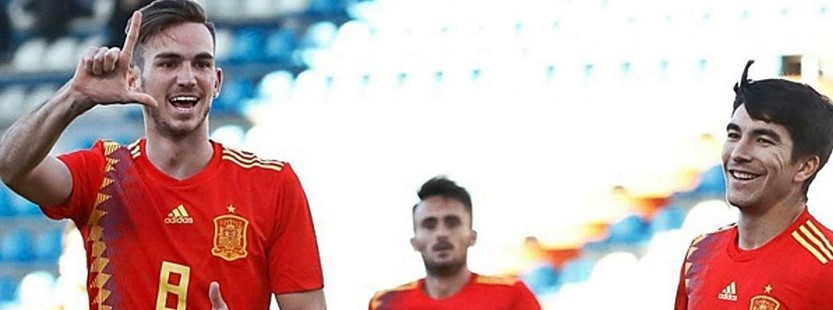 Permintaan Pertama Ancelotti Untuk Madrid : Fabian
